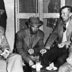 Sam Snead, Stan Leonard, Fred Wood and Ben Hogan